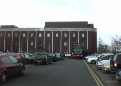 Office Relocation Halesowen